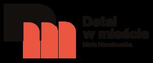 Logo Detal w mieście